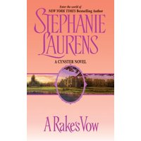 Cynster Novels: A Rake's Vow (Paperback)