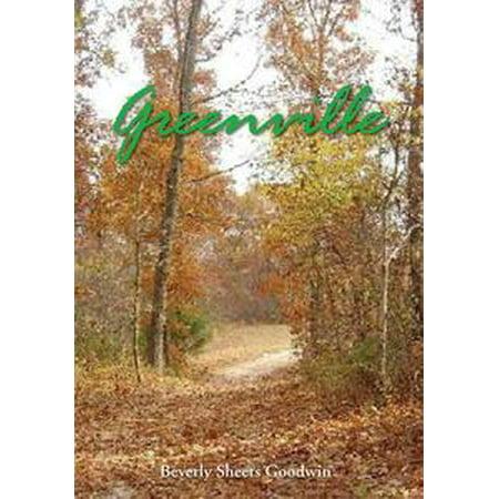 Greenville - eBook - Dicks Greenville