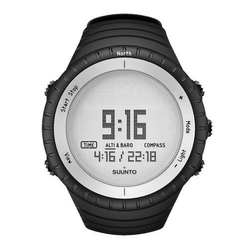 Suunto Core Glacier Multifunction Mens Watch SS016636000 by Suunto