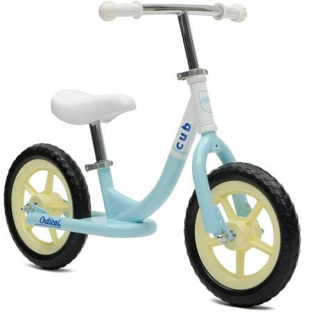 Critical Cycles Cub Balance Bike](2 In 1 Balance Bike)