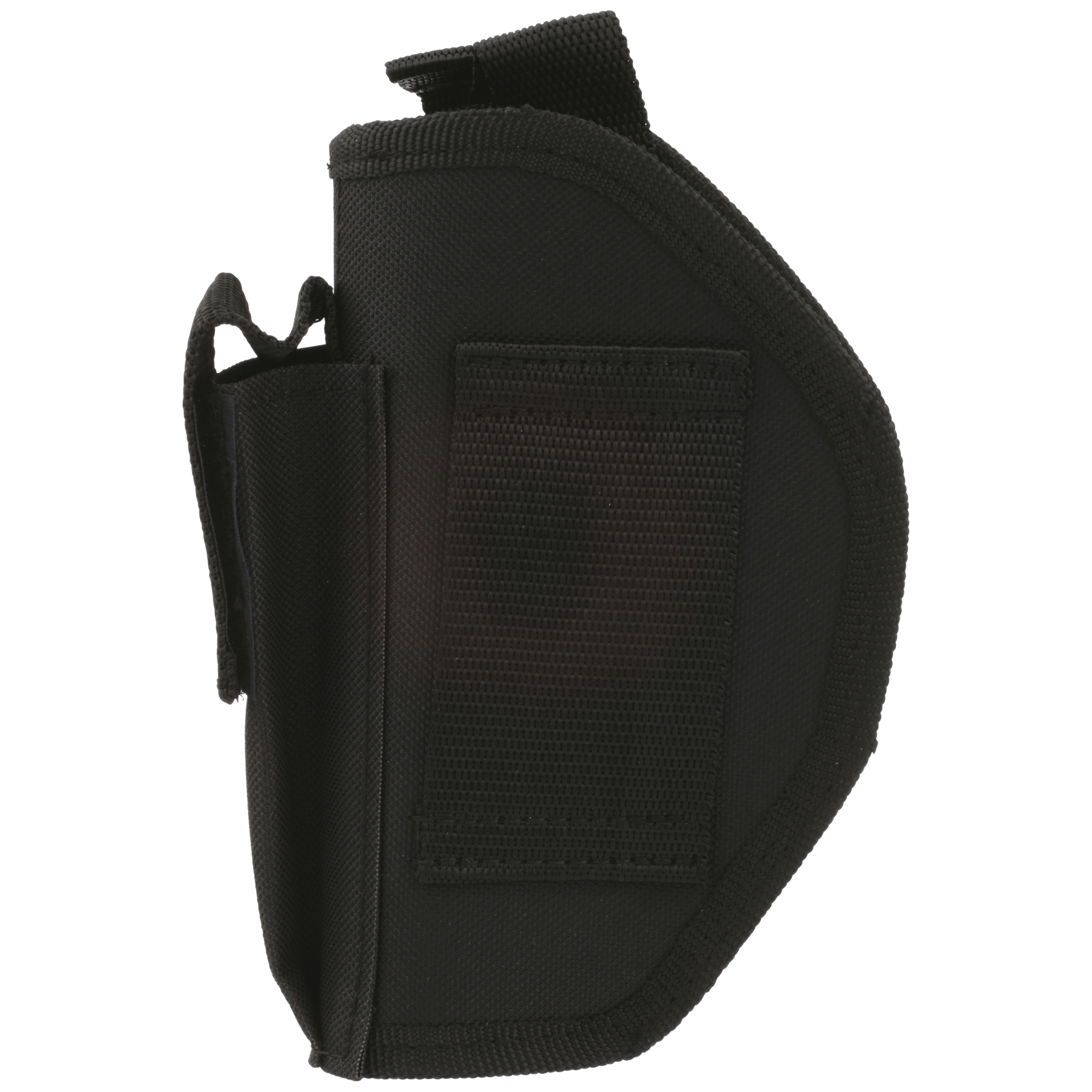 Game Face Pistol Holster SAH02 Airsoft Adjustable, fits most handguns by Game Face