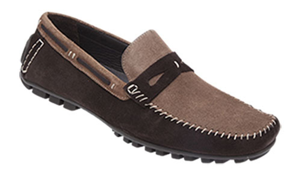 Bacco Bucci Men Ettore Loafers by Pacific Shoe Corp.