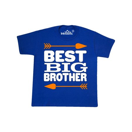 Best Big Brother Youth T-Shirt