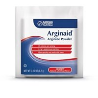 Arginaid arginine-intensive cherry flavor powdered mix 9.2g packet part no. 35984000 (1/ea)