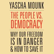 People vs. Democracy, The - Audiobook