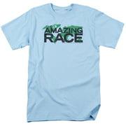 Amazing Race - Race World - Short Sleeve Shirt - Small