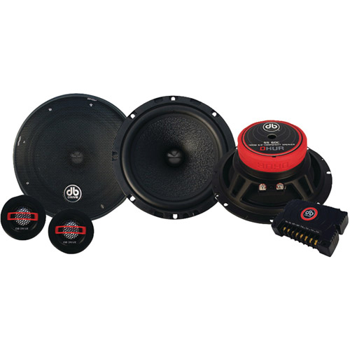 "DB Drive S557v2 5"" x 7"" Okur S5v2 Series 2-Way Speakers"