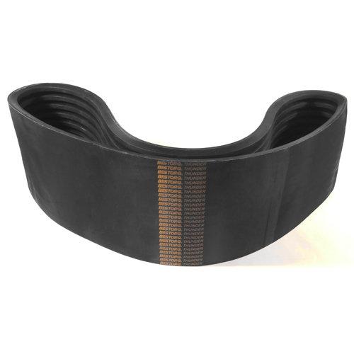 Bestorq 3/8VK4500 Banded V-Belt