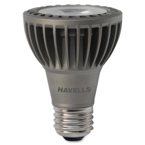 Havells Led Flood Par20 Light Bulb - Warm White - 7 W (48535)