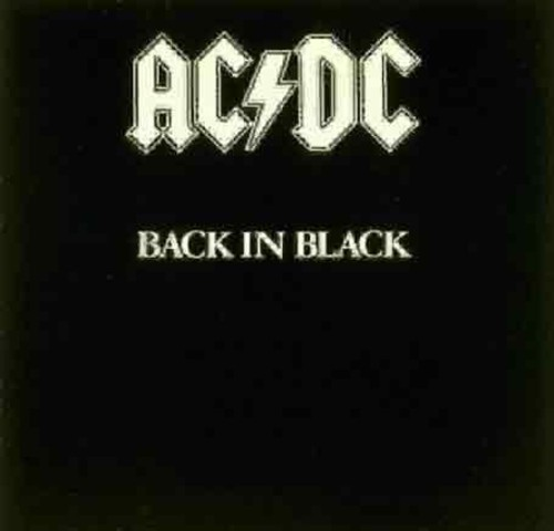 Back in Black (Vinyl) (Remaster)