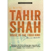 House of the Tiger King Paperback (Paperback)