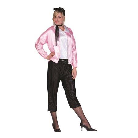 50s Lady-peddle Pushers Costume Plus Size