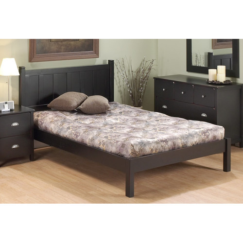 Chateau Imports Hunter Twin Platform Bed