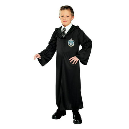 Child Slytherin Robe Costume - Harry Potter - Harry Potter Slytherin Robe