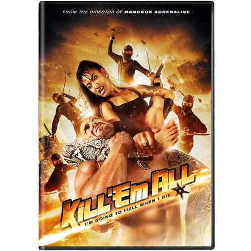 Kill 'Em All (Widescreen)