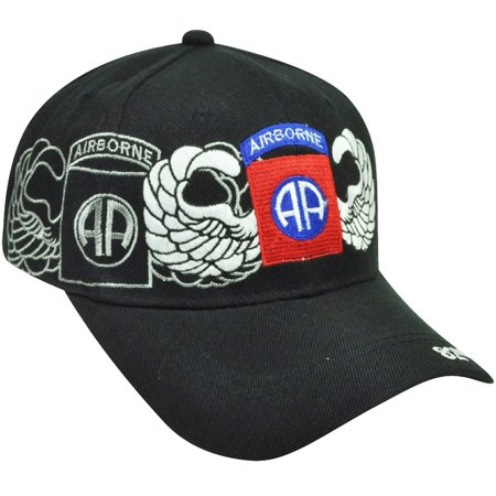 82nd Air Borne Division USA Military United States Support Soldiers Hat Cap](Toy Soldier Hats)