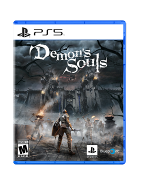 Demons Souls, Sony, PlayStation 5