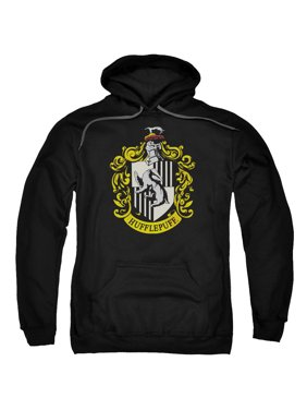 af375fed Product Image Harry Potter Hufflepuff Crest Mens Pullover Hoodie
