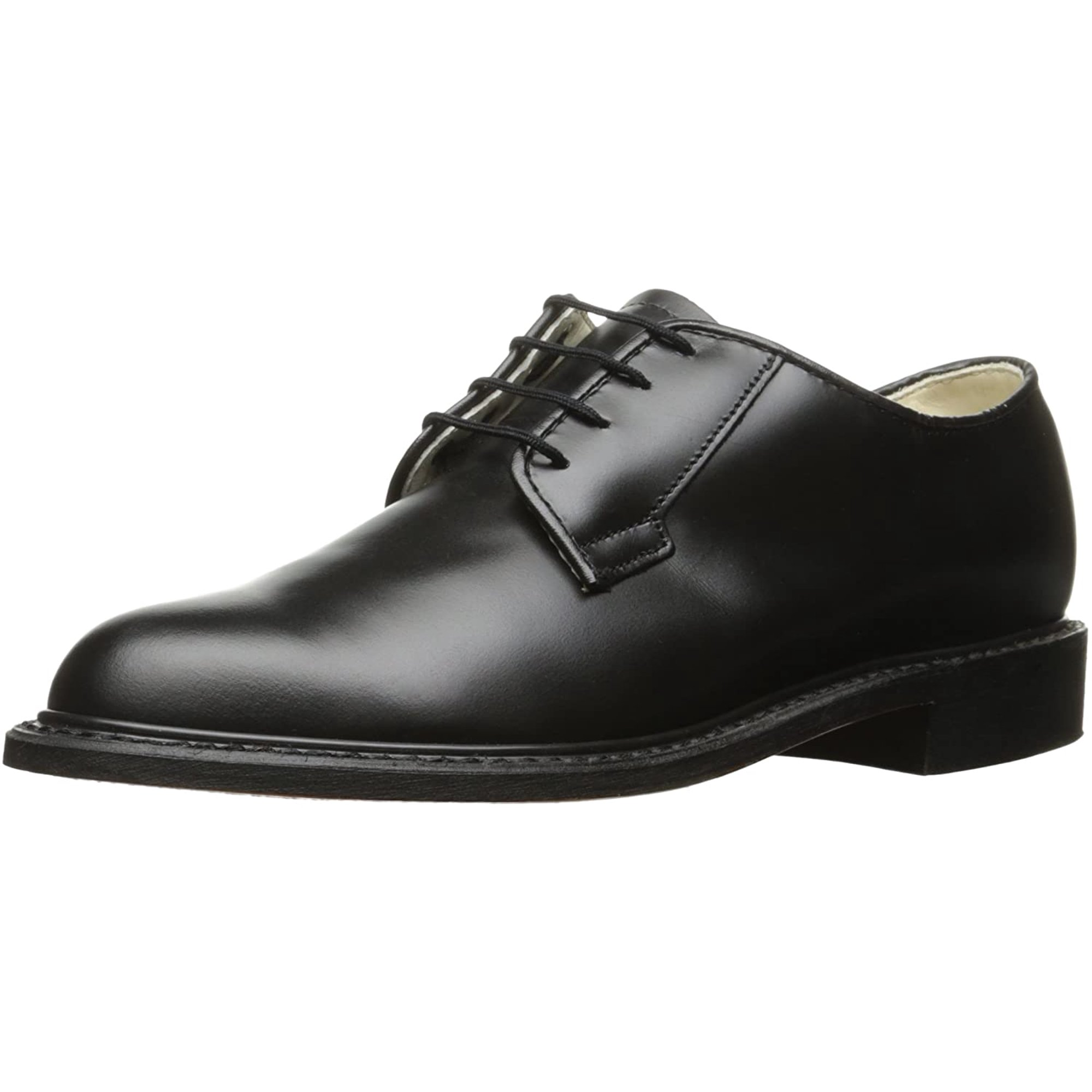 Bates Women's Navy Premier Oxford Uniform Dress Shoe, Black, 8 M US |  Walmart Canada