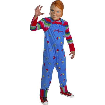 Rubies Chucky Mens Halloween Costume