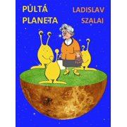 Půltá planeta - eBook