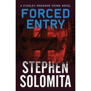 Forced Entry - eBook
