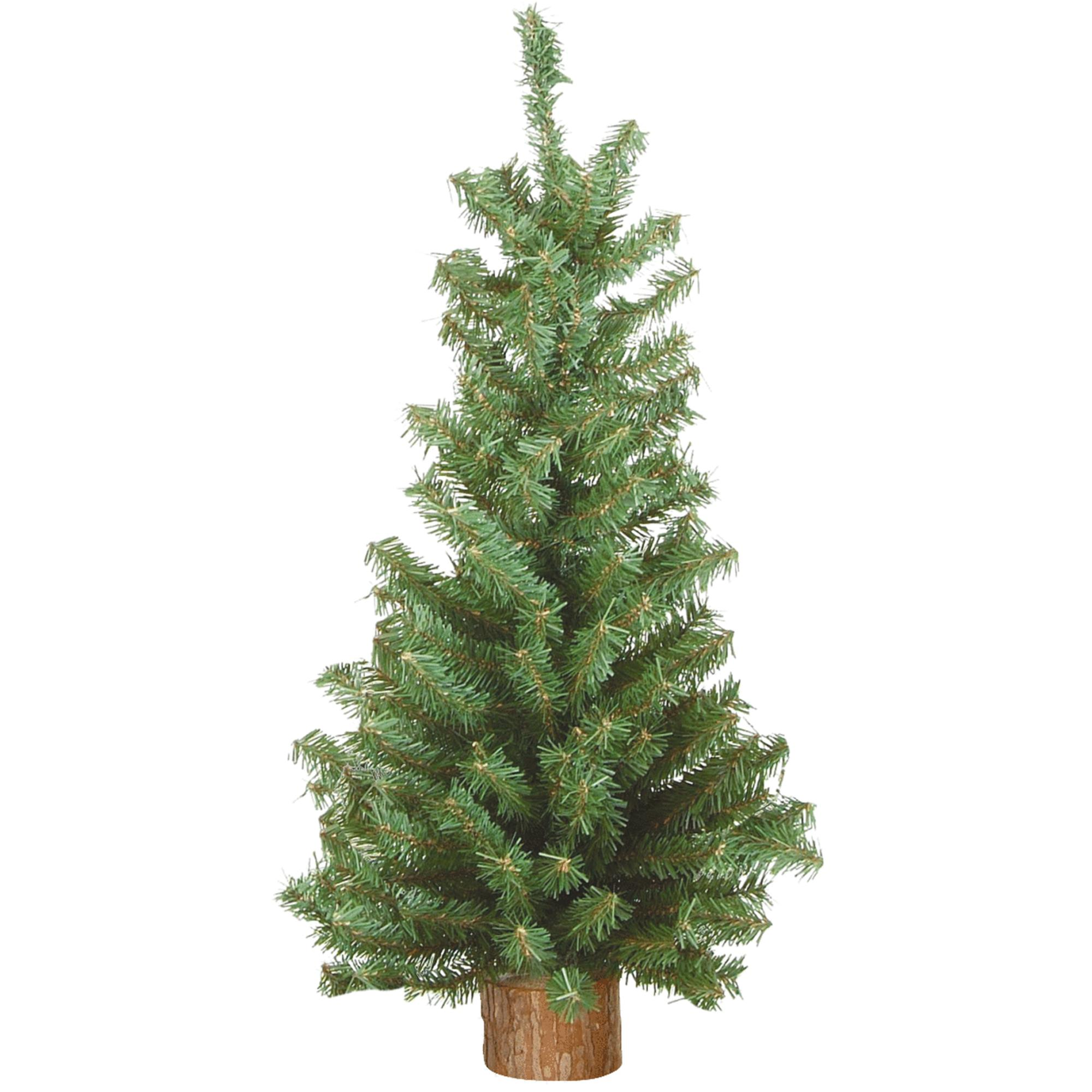 Sterling Canadian Pine Unlit Artificial Tree
