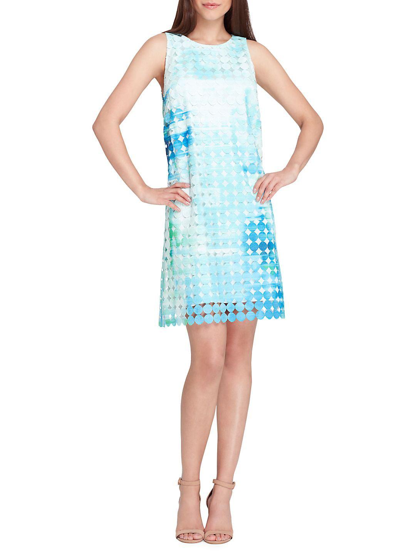 Tahari Lace Dress Lord And Taylor
