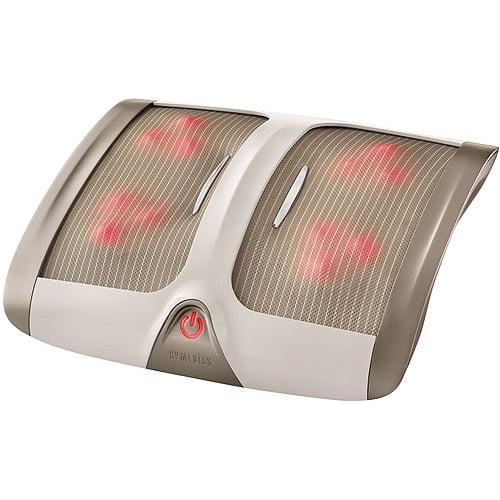 HoMedics Shiatsu Pro Foot Massager, FMS-250H