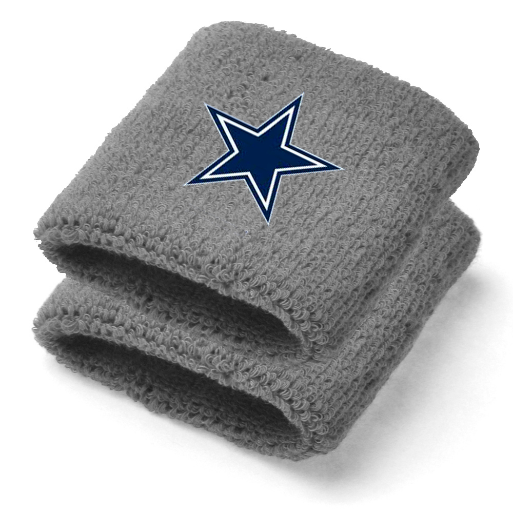 Dallas Cowboys NFL Youth Wristbands