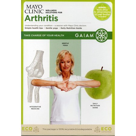 Mayo Clinic Wellness Solutions for Arthritis