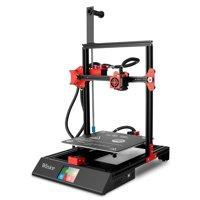 Winice 3D Printer Aluminum DIY Kit Desktop 3D Object Printer Large Size 250x250x270mm, High Precision Printer  with Resume Print