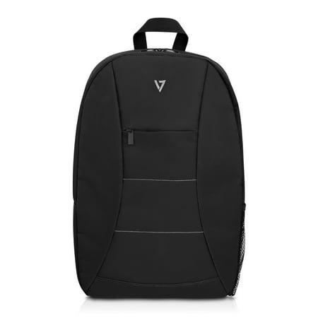 """V7 16"""" Essential Laptop Backpack"""
