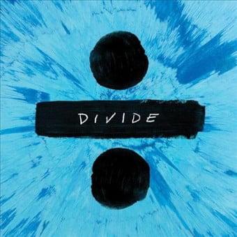 Divide (Ed Sheeran The Worst Things In Life)