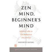 Zen Mind, Beginner's Mind - eBook