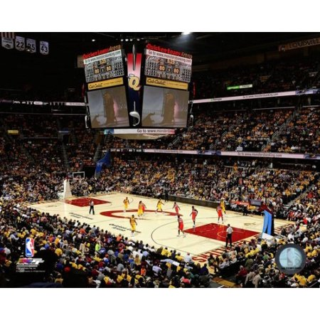 Quicken Loans Arena 2013 Photo Print