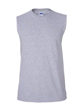 e9090900bc65b Product Image Gildan - Ultra Cotton Sleeveless T-Shirt - 2700