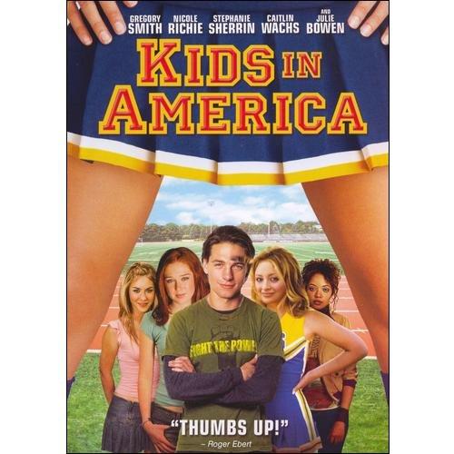Kids In America (Widescreen)
