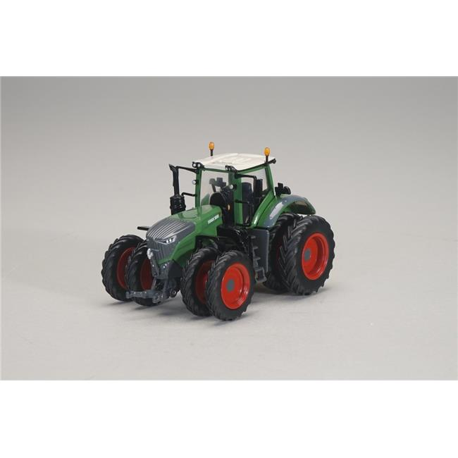 FENDT 1050 TRACTOR W//DUAL WHEELS GREEN 1//64 DIECAST MODEL BY SPECCAST SCT717