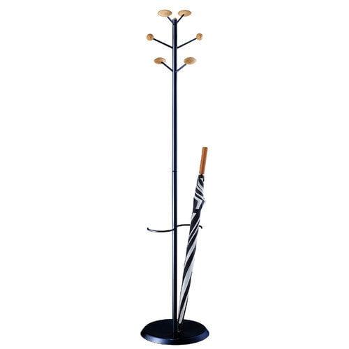 Magnuson Group MET Coat Rack with Umbrella Stand