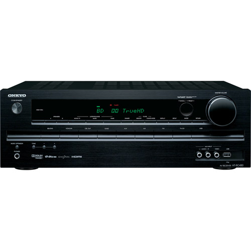 Onkyo HT-RC430 5.1 CH Home Theater Receiver