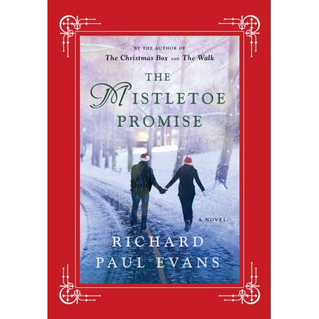The Mistletoe Promise (Evans Blue The Promise And The Threat)