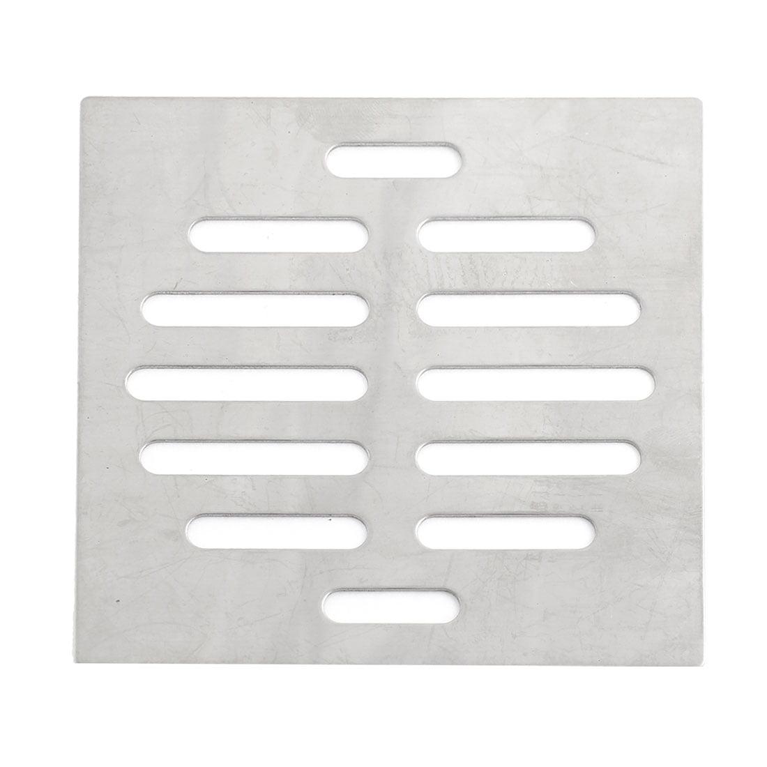 4 Inch Stainless Steel Floor Strainer Kitchen Sink Basin Drainer