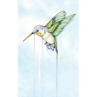 Hummingbird : Essays