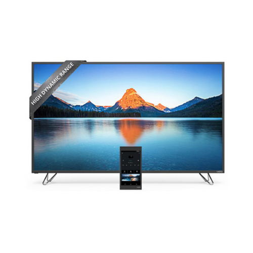 "Refurbished Vizio 65"" Class 4K (2160P) SmartCast HDR LED Home Theater Display (M65-D0)"