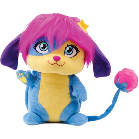 Popples, Talking Plush Lulu