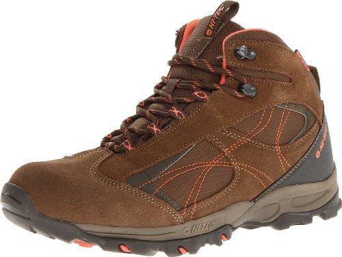 Hi-Tec Women's Ohio Waterproof Hiking Shoe,Desert Corals,9.5 M US by Hi-Tec