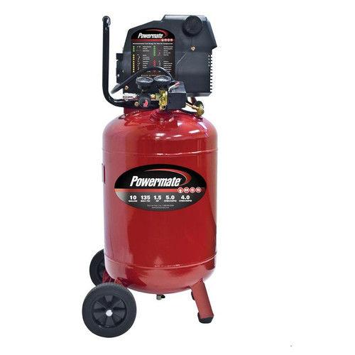 portable air compressor walmart. powermate vlp1581019 vx 10 gallon portable air compressor walmart a