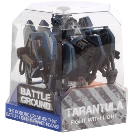Best Hexbug Battle Trantula 2.0, Single, Assorted, Colors May Vary deal