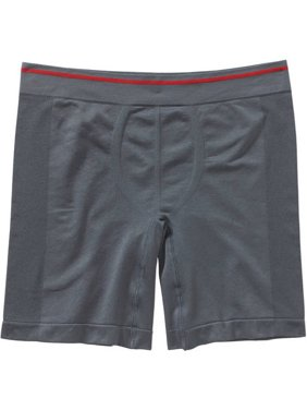 Men's Seamfree Long Leg Boxer Brief